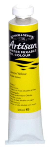 Artisan Water Mixable Oil Colour