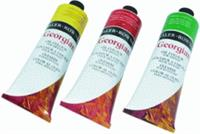 Daler Rowney 225ml Georgian Oil