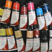 Daler Rowney 75ml Georgian Oil
