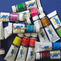 Daler Rowney 75ml System 3 Acrylic Paints