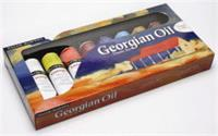 Georgian Oil Classic Set