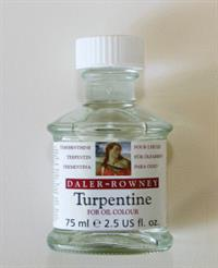 Oil Dilutents Turpentine