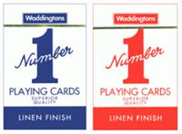 Waddingtons Playing Cards